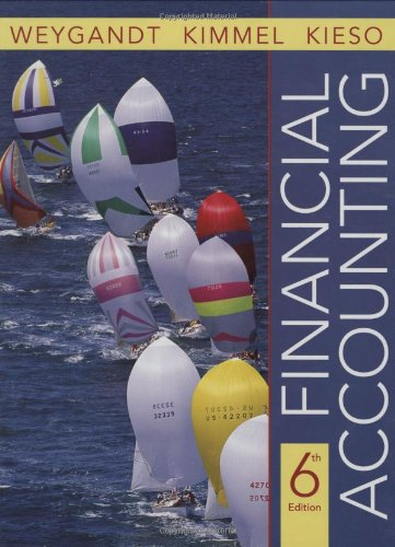 9780470128848: Financial Accounting