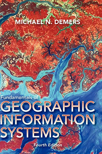 9780470129067: Fundamentals of Geographic Information Systems