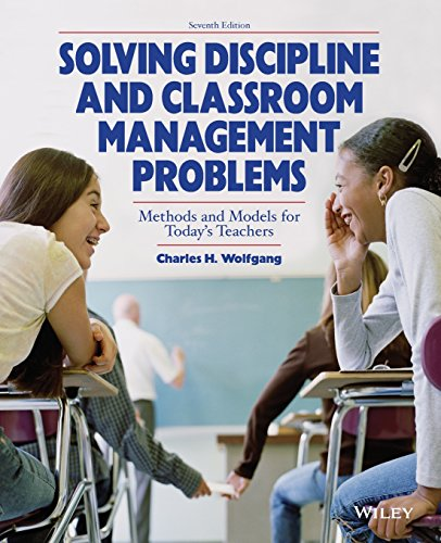9780470129104: Solving Discipline and Classroom Management Problems