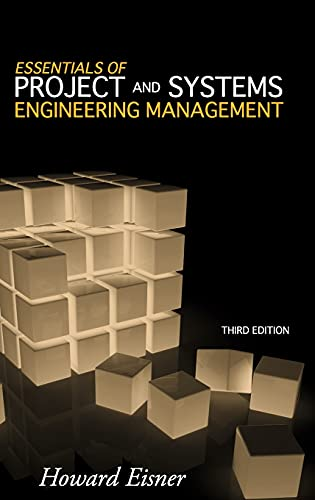 9780470129333: Essentials of Project and Systems Engineering Management