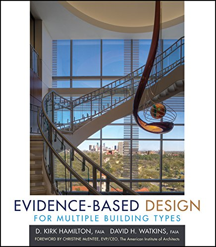9780470129340: Evidence-Based Design for Multiple Building Types