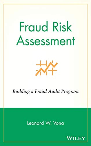 9780470129456: Fraud Risk Assessment: Building a Fraud Audit Program