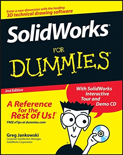 9780470129784: Solidworks for Dummies