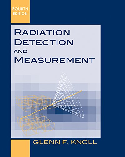 9780470131480: Radiation Detection and Measurement