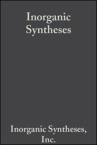 9780470131749: Inorganic Syntheses, Vol. 14