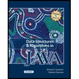 9780470132074: Data Structures and Algorithms in Java: WileyPLUS
