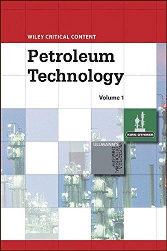 9780470134023: Wiley Critical Content: Petroleum Technology, 2 Volume Set