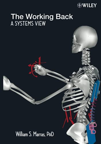 9780470134054: The Working Back: A Systems View