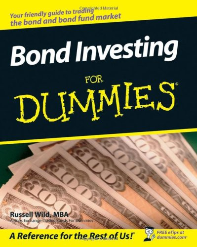 9780470134597: Bond Investing For Dummies
