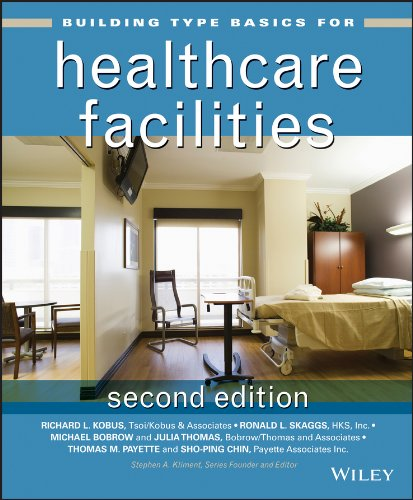 9780470135419: Building Type Basics for Healthcare Facilities
