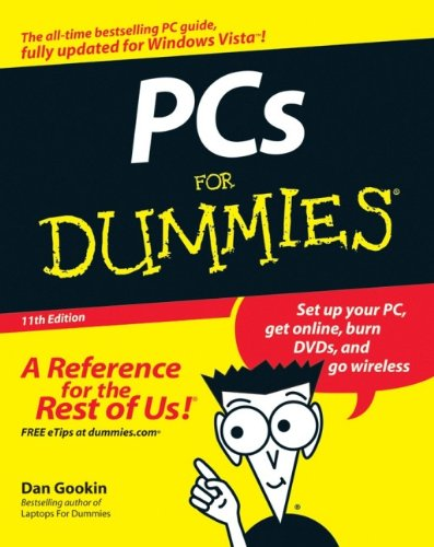 9780470137284: PCs For Dummies
