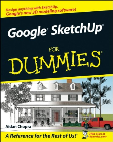 9780470137444: Google SketchUp For Dummies
