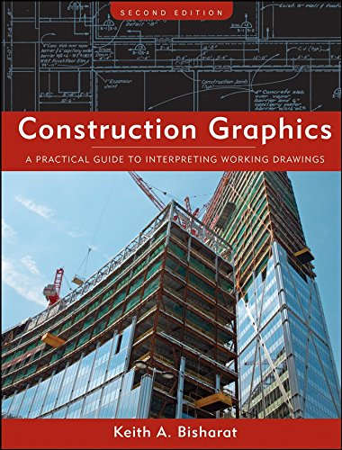 9780470137505: Construction Graphics: A Practical Guide to Interpreting Working Drawings