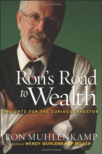 9780470137529: Ron's Road to Wealth: Insights for the Curious Investor