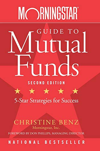 9780470137536: Morningstar Guide to Mutual Funds: Five-Star Strategies for Success