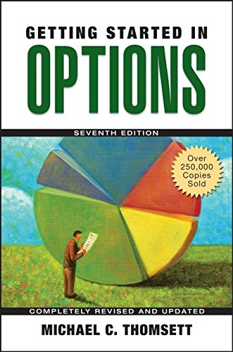 9780470138069: Getting Started in Options