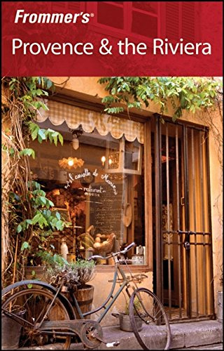 9780470138274: Frommer's Provence & the Riviera (Frommer's Complete Guides)