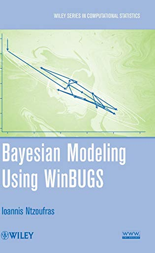 9780470141144: Bayesian Modeling Using WinBUGS