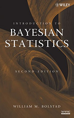 9780470141151: Introduction to Bayesian Statistics, 2nd Edition