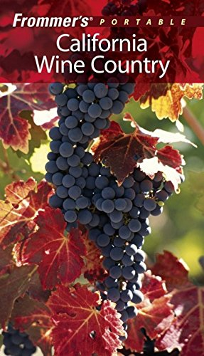 9780470144367: Frommer's Portable Napa & Sonoma