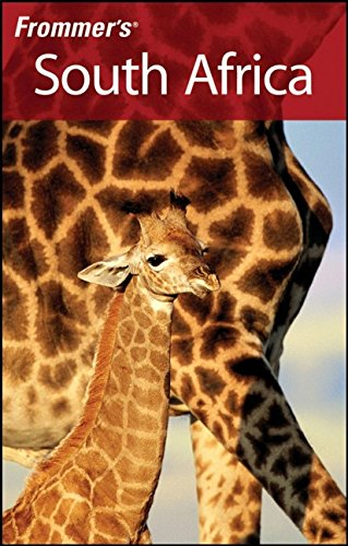 9780470146026: Frommer's South Africa (Frommer's Complete Guides)