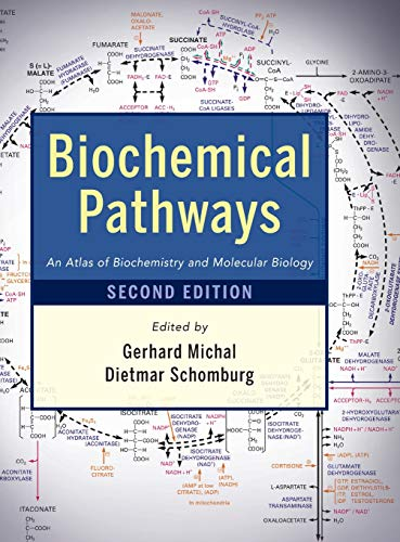 9780470146842: Biochemical Pathways: An Atlas of Biochemistry and Molecular Biology