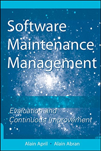 9780470147078: Software Maintenance Management: Evaluation and Continuous Improvement