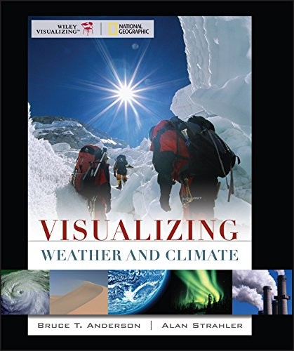 9780470147757: Visualizing Weather and Climate