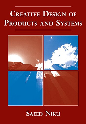 9780470148501: Creative Design of Products and Systems