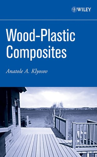 9780470148914: Wood-Plastic Composites