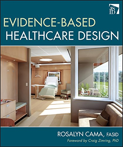 9780470149423: Evidence-Based Healthcare Design