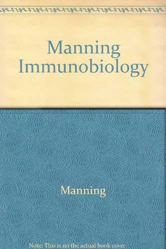 9780470149959: Comparative Immunobiology
