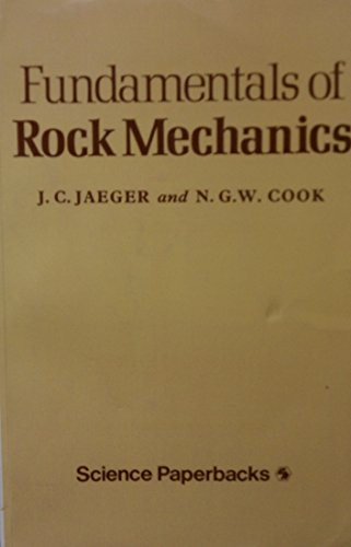 9780470150634: Fundamentals of Rock Mechanics