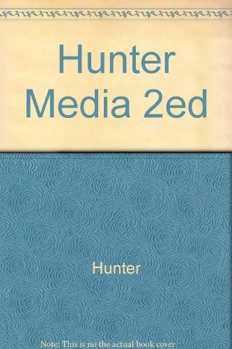 9780470150924: Hunter Media 2ed