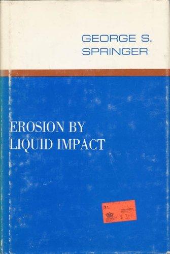 9780470151082: Erosion by Liquid Impact