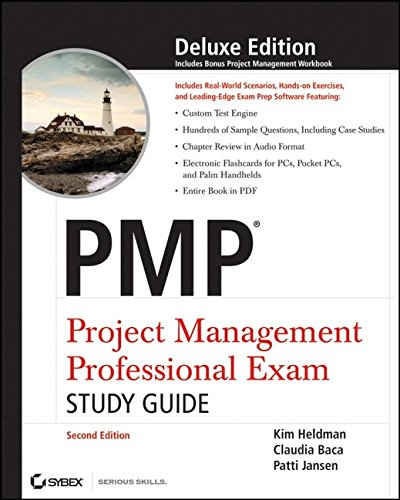 9780470152515: PMP Project Management Professional Exam Study Guide