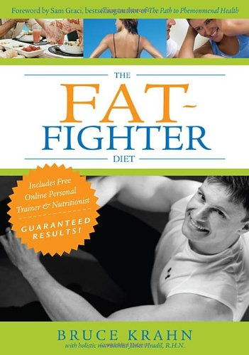9780470153260: The Fat-Fighter Diet