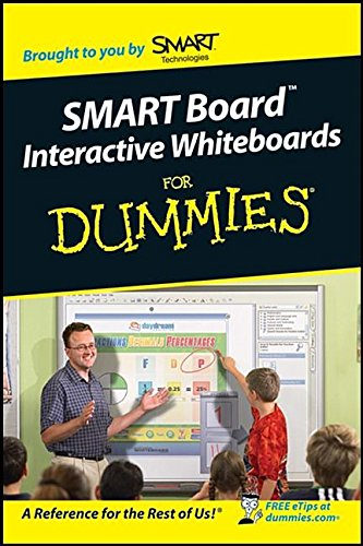9780470156056: SMART Board Interactive Whiteboards for Dummies