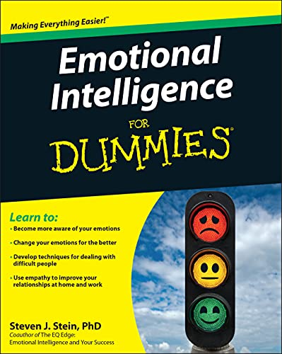 9780470157329: Emotional Intelligence for Dummies