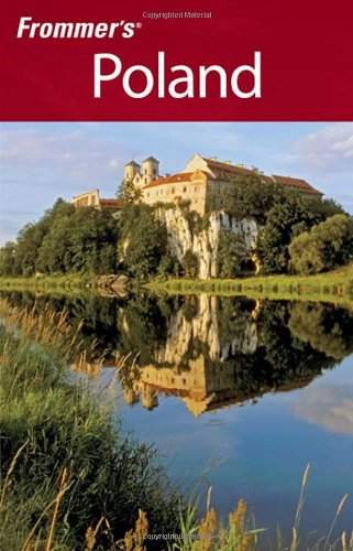 9780470158197: Frommer's Poland (Frommer's Complete Guides)