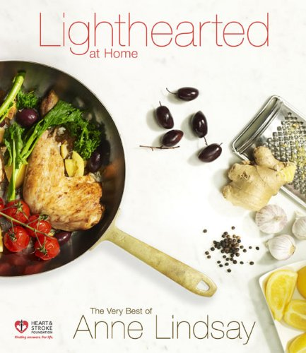 Lighthearted at Home: The Very Best of: Lindsay, Anne