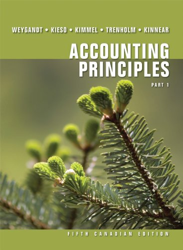 9780470160794: Accounting Principles: Part 1