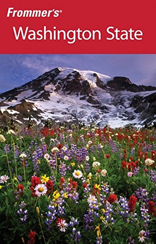 9780470164129: Frommer's Washington State (Frommer's Complete Guides)