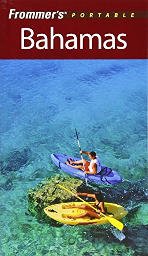 9780470165461: Frommer's Portable Bahamas