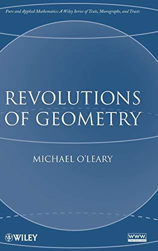 9780470167557: Revolutions of Geometry