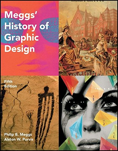 9780470168738: Meggs' History of Graphic Design