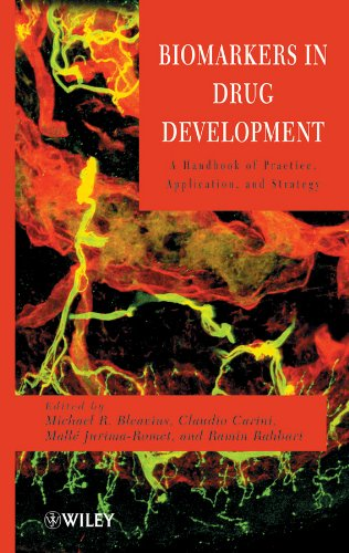 9780470169278: Biomarkers in Drug Development: A Handbook of Practice, Application, and Strategy