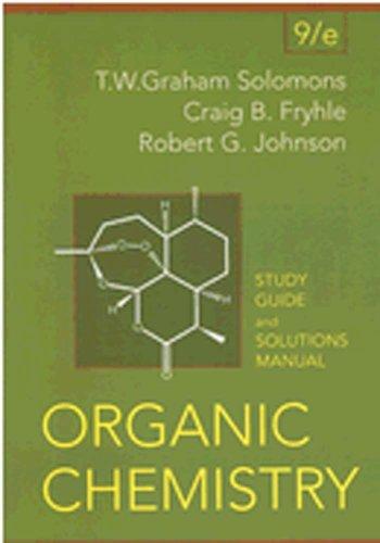9780470169827: Organic Chemistry