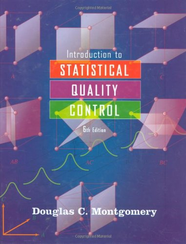9780470169926: Introduction to Statistical Quality Control