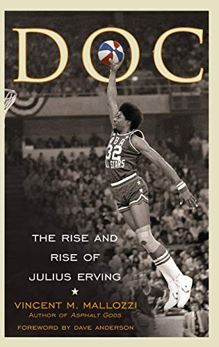 9780470170182: Doc: The Rise and Rise of Julius Erving